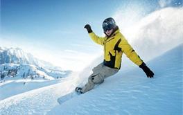 2017年十款500元内耐用舒适的滑雪手套排行