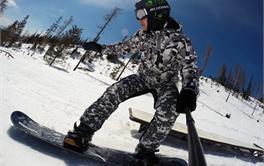 2017年十款500-1000元耐用舒适的滑雪手套排行