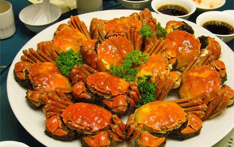 2017年深圳品蟹好去处——餐厅口味排行榜