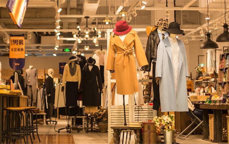 2014年北京市购物中心排行榜十强