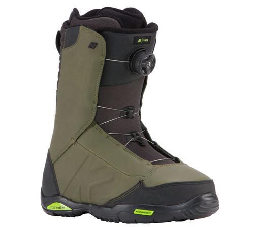 K2 Ryker Boa Snowboard Boot