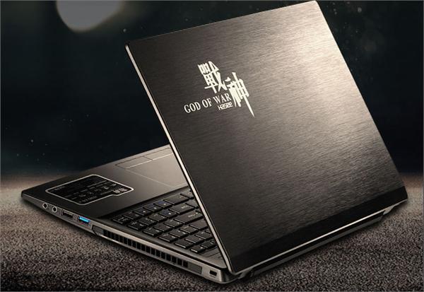 Hasee/神舟 战神K650D-G4D3