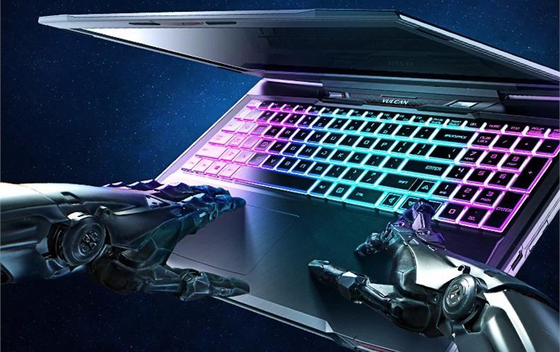 2018年高颜值笔记本电脑排行榜——游戏本排名