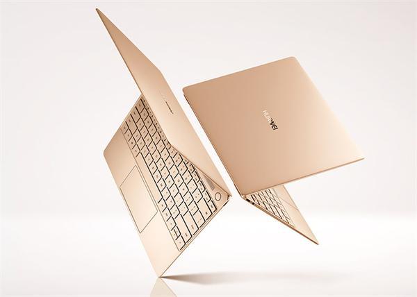 华为(HUAWEI)MateBook X
