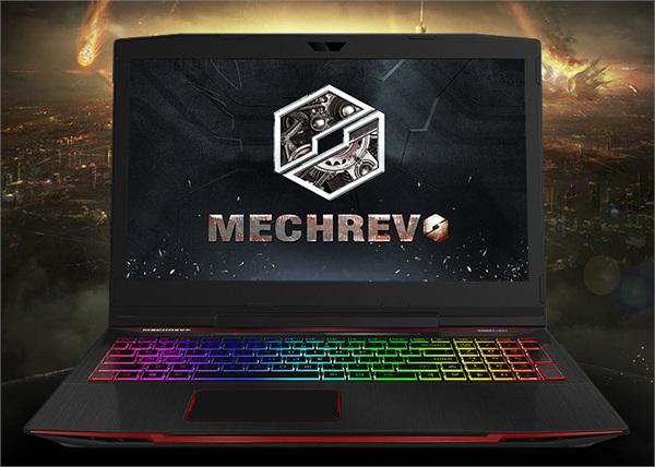 机械革命 MECHREVO 深海泰坦X1
