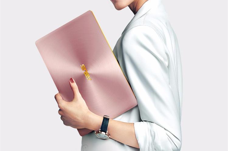 2018年高颜值笔记本电脑排行榜——青春炫彩系