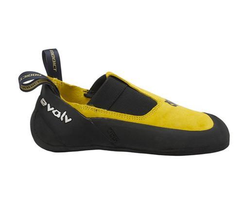 Evolv Addict Slipper Climbing Shoe