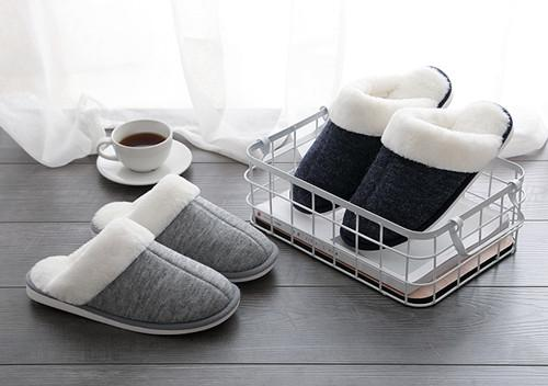 ABS/爱彼此 79011354男冬季拖鞋
