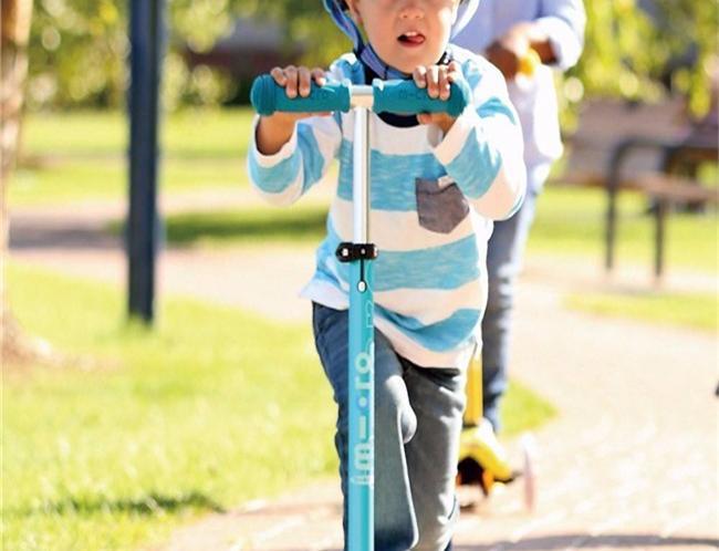 2018年孩子们最喜爱的儿童滑板车排行榜——200元以上