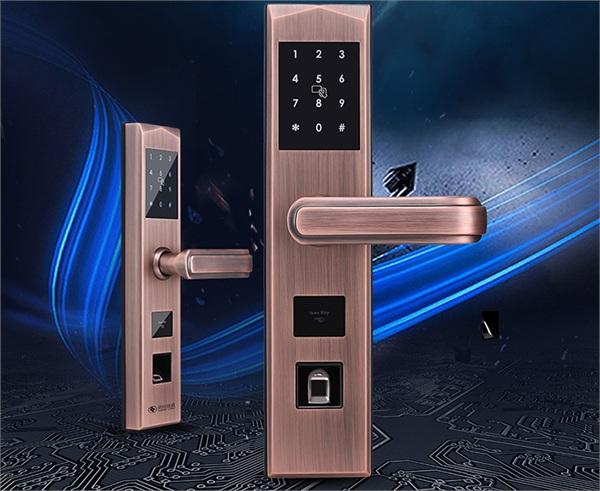 玥玛 智能指纹锁FP-V520