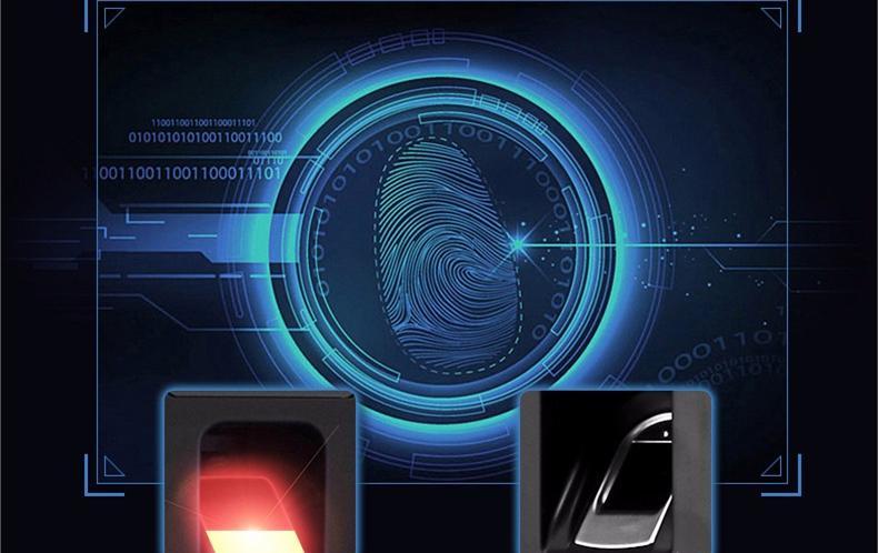 2018年高品质智能指纹门锁排行榜