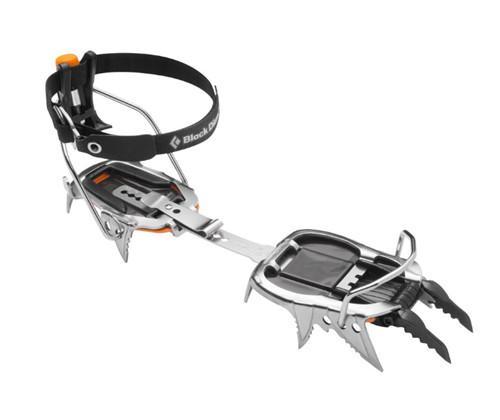 Black Diamond Cyborg Pro Crampons
