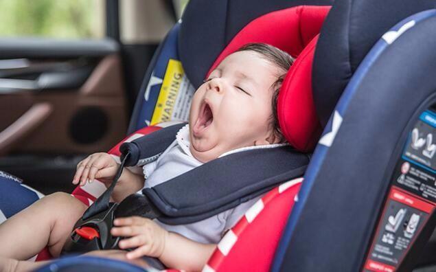 2018年十款1000元以上出行必备儿童安全座椅(Isofix接口)排行榜