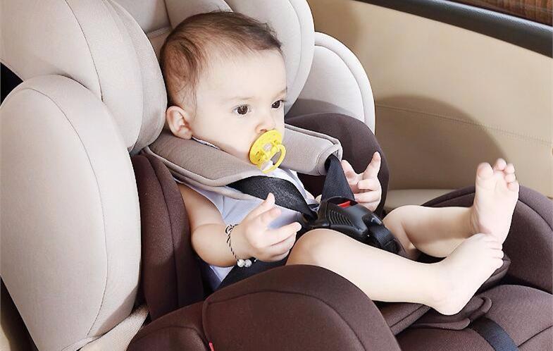 2018年十款1000元以内出行必备儿童安全座椅(Isofix接口)排行榜