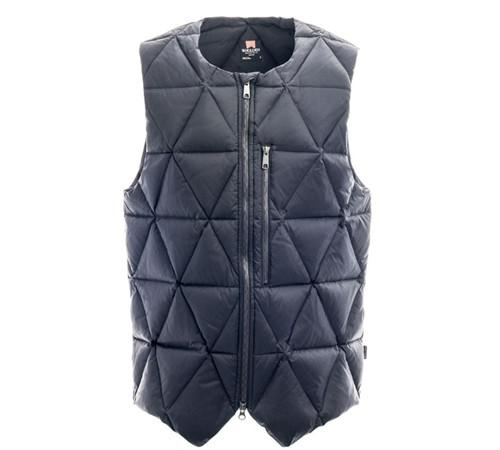 Holden Pyramid Down Vest - Men