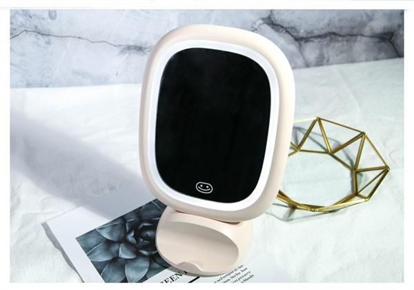 吴琼琼的美人制造 LED化妆镜子