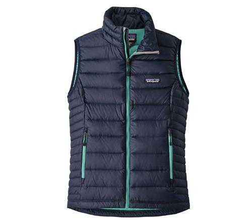 Patagonia Down Sweater Vest - Women