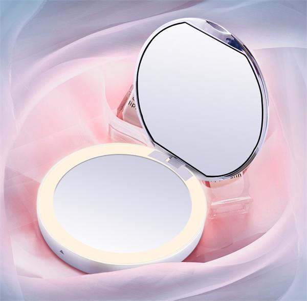 美的 LED随身化妆镜
