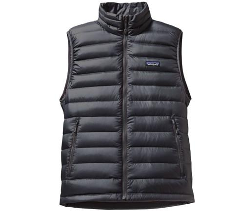 Patagonia Down Sweater Vest - Men