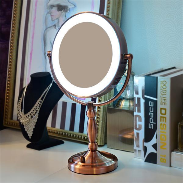 帝门特旗舰店 9英寸LED化妆镜