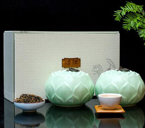 张天桥金骏眉红茶礼盒