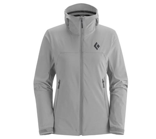 Black Diamond Dawn Patrol Hooded Jacket