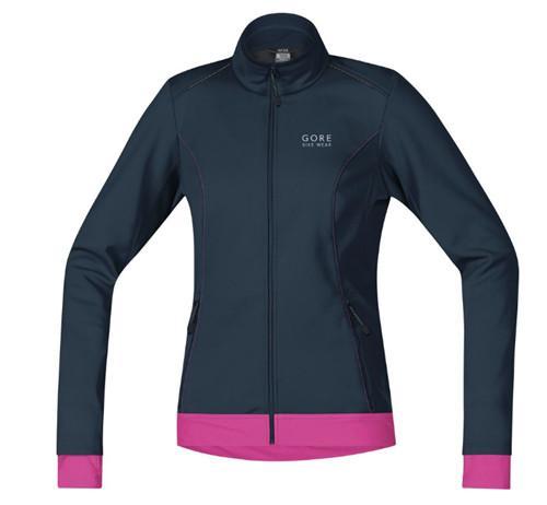 Gore Bike Wear Element Lady WindStopper Softshell Jacket