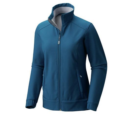Mountain Hardwear Solamere Softshell Jacket