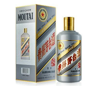 茅台酒(戊戌狗年)53度