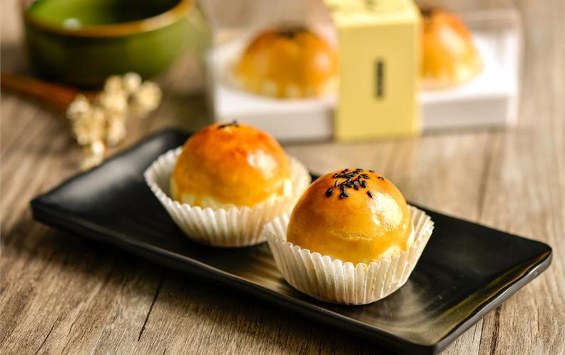 2018年50-100元中式传统糕点年货礼盒排行