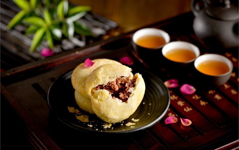 2018年传统糕点特产年货礼盒排行——滇派