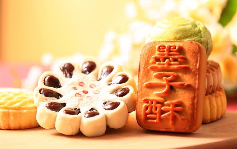 2018年传统糕点特产年货礼盒排行——京、津派