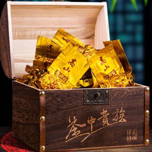 茶一馆安溪铁观音茶叶礼盒