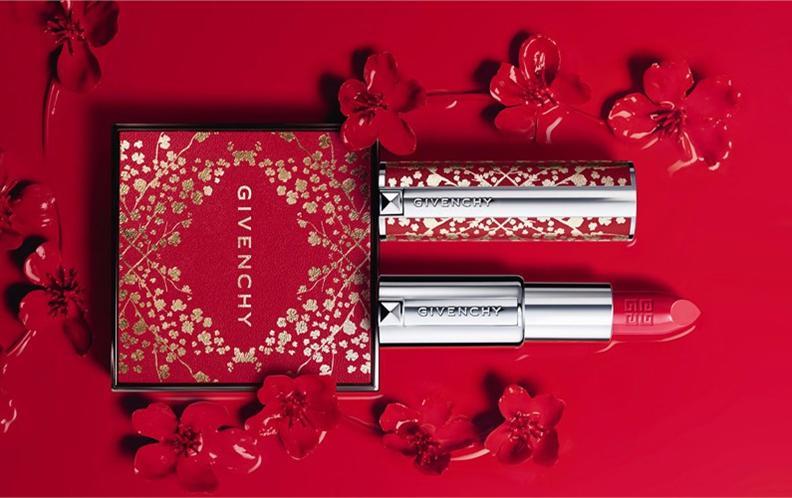 2018年新年限定彩妆护肤系列排行——春节款