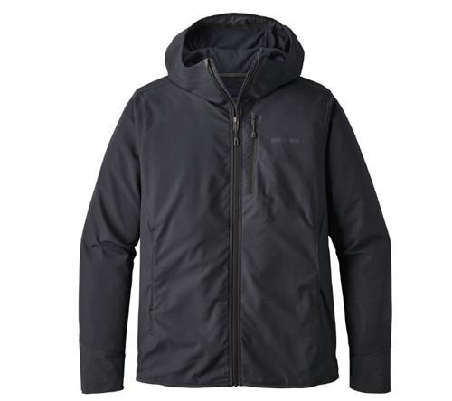 Patagonia Levitation Hooded Softshell Jacket
