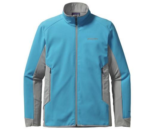 Patagonia Adze Hybrid Softshell Jacket