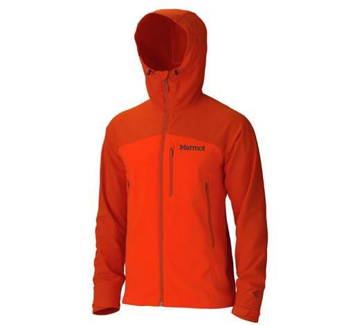 Marmot Estes Hooded Softshell Jacket