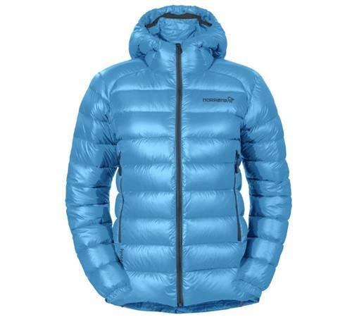 Norrona Lyngen Lightweight Down750 Jacket