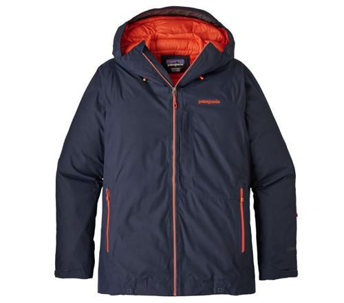 Patagonia Primo Down Jacket