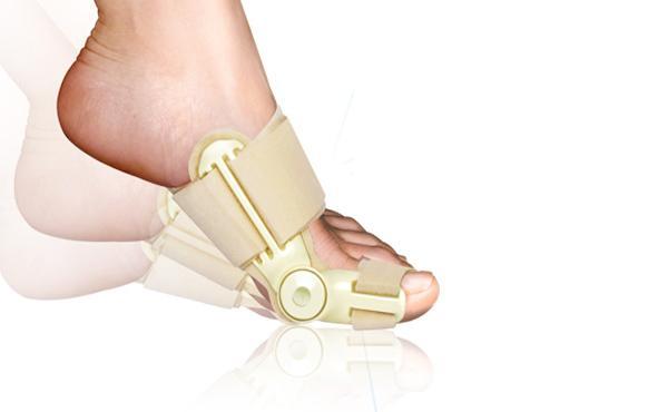 敏斯特脚趾矫正器