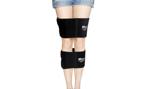 敏斯特腿型矫正带