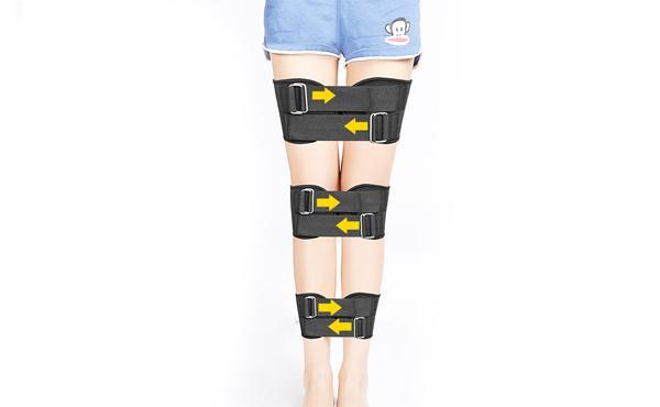 科兰迪腿型矫正带