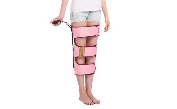 优之美佳气压腿型矫正带