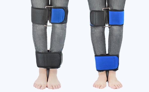 乐足腿型矫正带