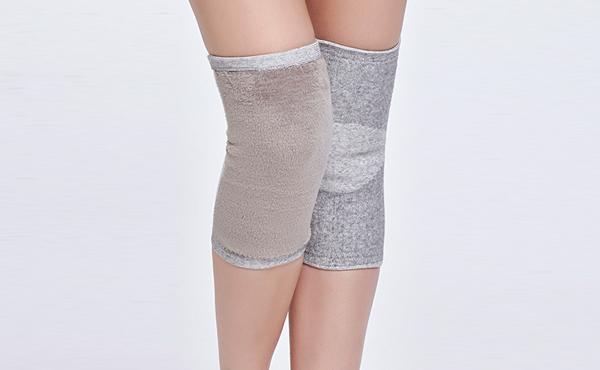 一人曲护膝