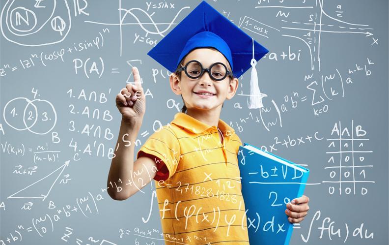 2018年适合小学、中学儿童的数学教学APP排行