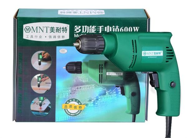 美耐特工具供应商 多功能手电钻