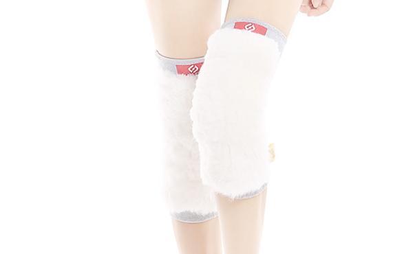 中尚日化羊毛护膝