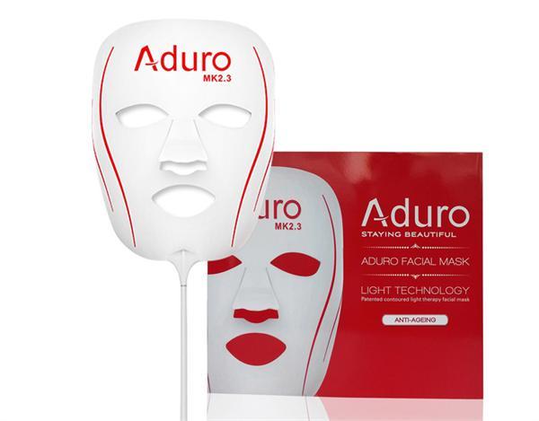PMD 七色光LED家用光疗面膜仪Aduro 7 1