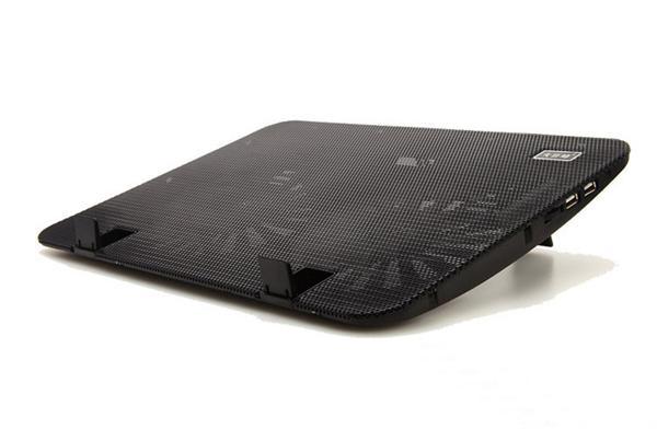 极科技智能馆 笔记本散热器